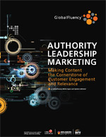 GlobalFluency Making Content the Cornerstone of Customer Engagement